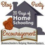 A Hug for the Special Needs Homeschooler