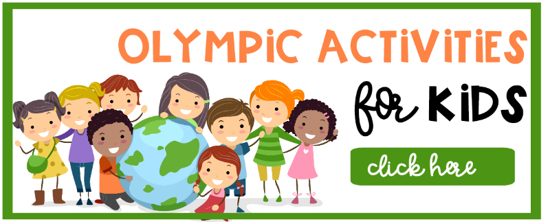 Olympic Lessons for Kids