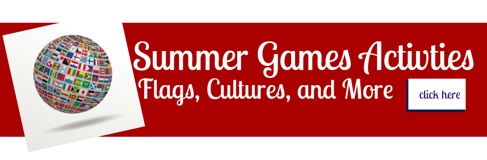 Summer Games Activities