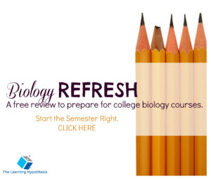 Biology Review Course