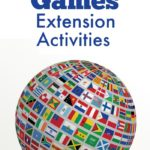 Olympic Activities for Kids.  Ideas to incorporate science, math & more.