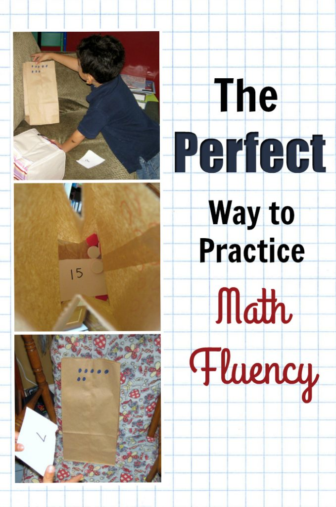 Fun and Active Math Practice
