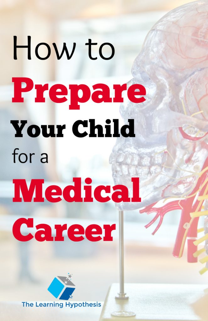 How to Prepare for a Medical Career