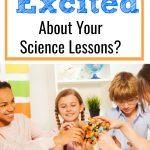 Are you excited about your science lessons?