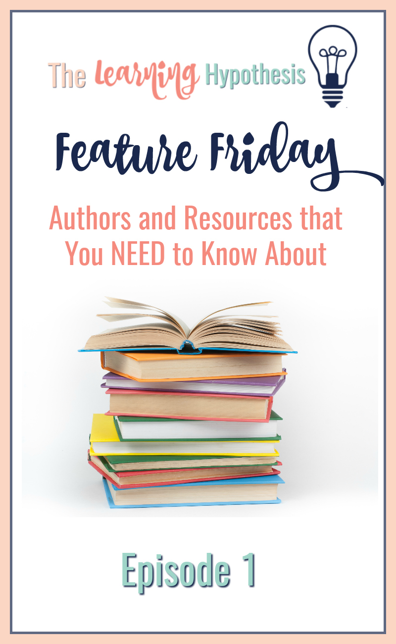 Feature Friday #1:  Interview with Mrs. Bethany Lau