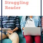 How Technology Can Help Your Struggling Reader