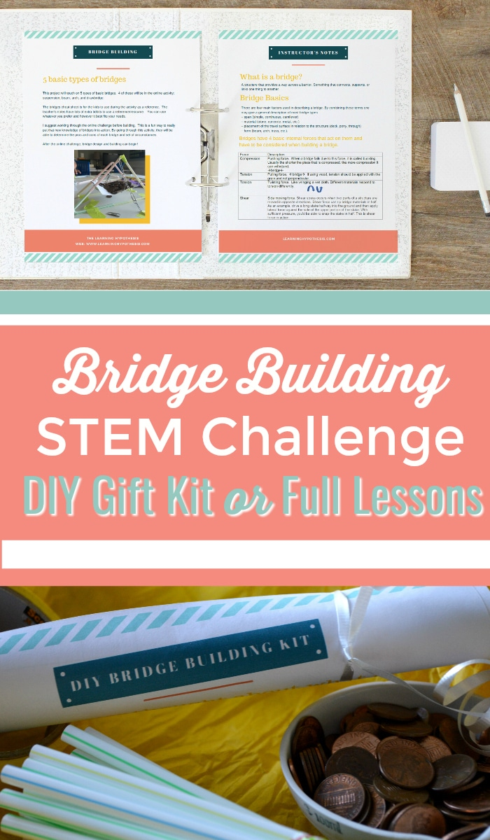 Bridge Design Challenge Using Stem Challenges To Enhance Learning