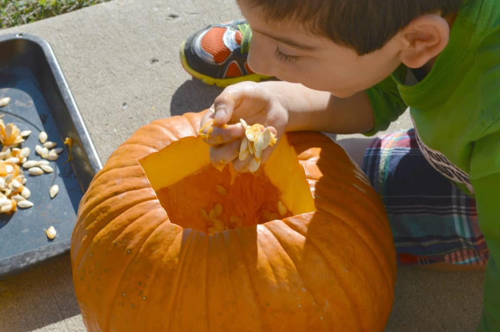 Halloween Learning Activities