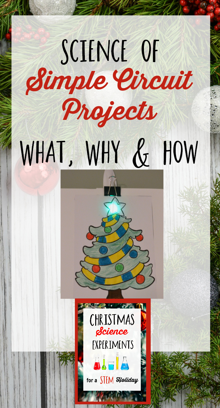 Simple Circuit Projects to Light Up the Holidays!