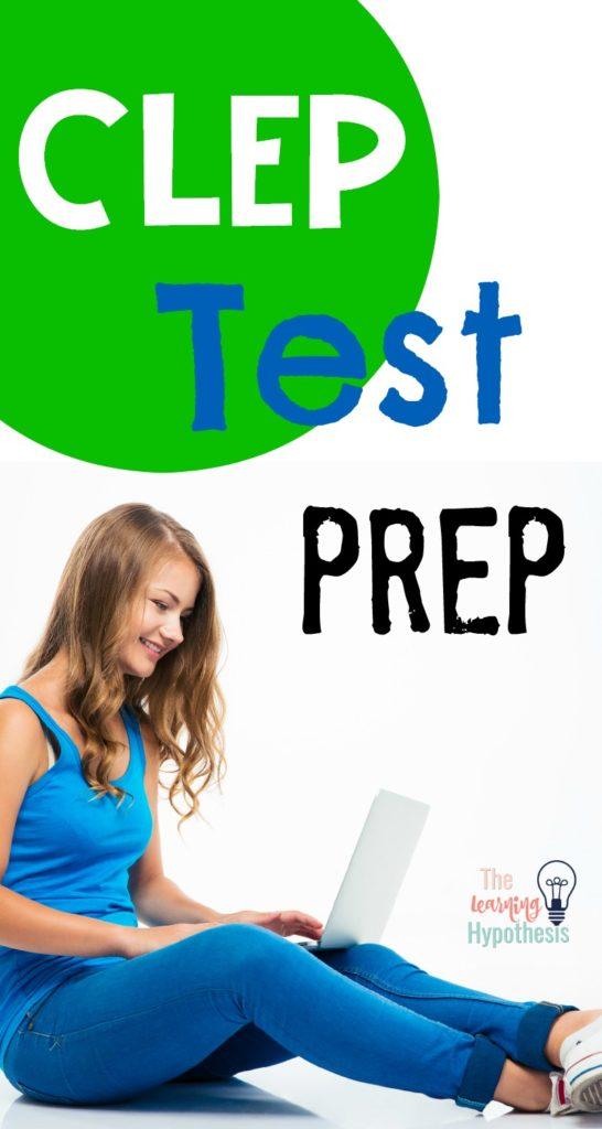 CLEP TEST PREP