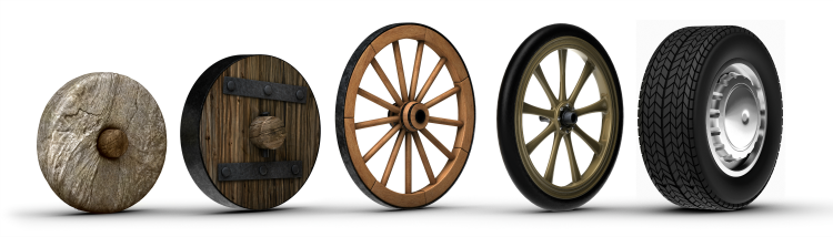 Use the teaching resources that are available, don't reinvent the wheel.