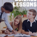 How to create a lesson plan you look forward to teaching.