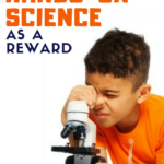 Why I stopped using Hands-On Science as a Reward.