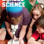 Middle School Science Matters. Homeschool Curriculum Ideas